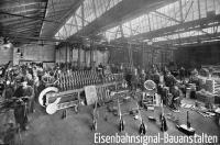 Eisenbahnsignal-Bauanstalten